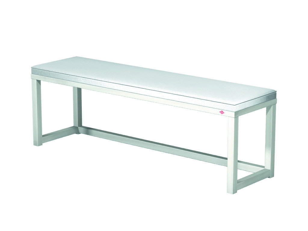 wesco aluments möbel aus aluminium design tisch - fachhändler - Alu Küche